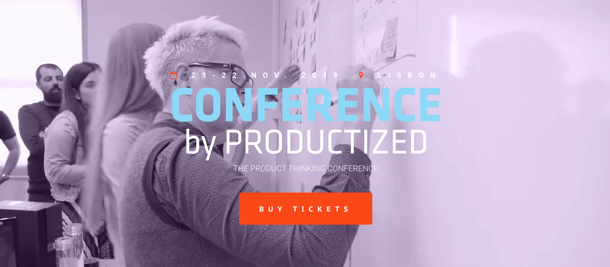 Productized Conference 2019