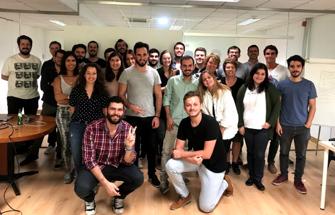 Growth Bootcamp Lisbon - Lisbon (2018, October) - Image 1