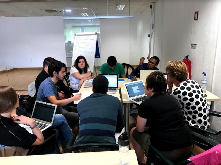 Growth Bootcamp Lisbon - Lisbon (2018, October) - Image 2