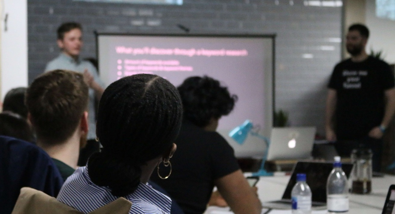 Growth Bootcamp v1 - London (2018, March) - Image 1