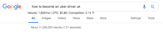 How to Become an Uber Driver UK