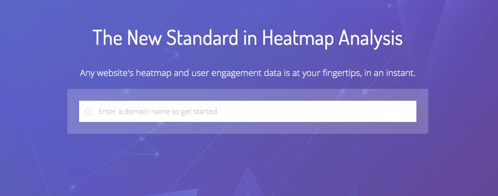 SEOtify Heatmap Analysis