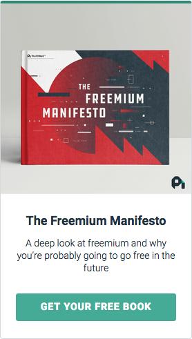 The Freemium Manifesto